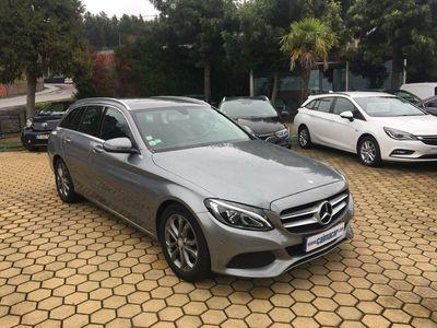 usado Mercedes C200 Avantgard 7G-TRONIC
