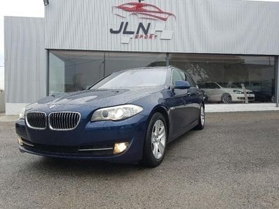 usado BMW 520 d Touring 17