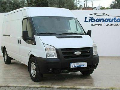 usado Ford Transit VAN 2.2 TDCi
