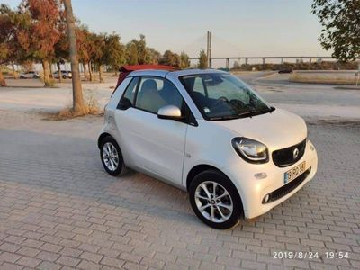 usado Smart ForTwo Cabrio - Full Extras