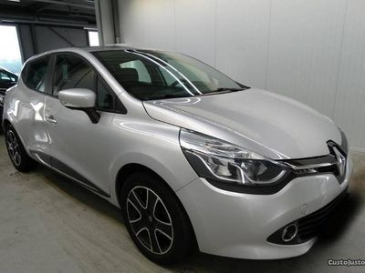 usado Renault Clio 1.5 Dynamique GPS