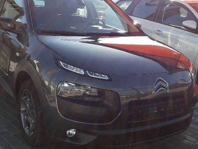 usado Citroën C4 Cactus 1.6bluehdi 100cv