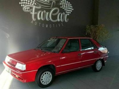 usado Renault R11 90 GT
