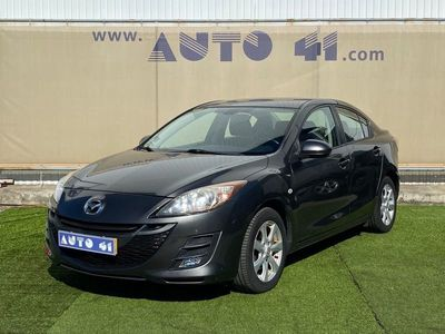 usado Mazda 3 MZ-CD CS 1.6 Exclusive Plus