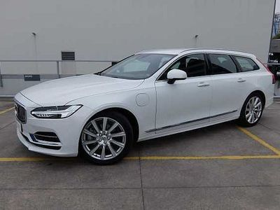 usado Volvo V90 T8 390cv Inscription AWD Geartronic 8 Vel.