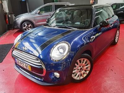 usado Mini Cooper D 1.5 PACK CHILI
