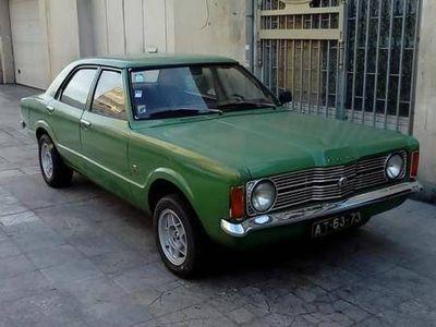 usado Ford Taunus 1.3