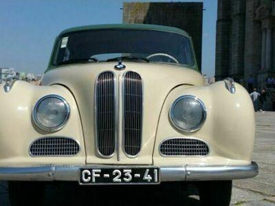 usado BMW 501 1502