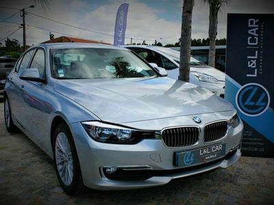 usado BMW 318 Luxury