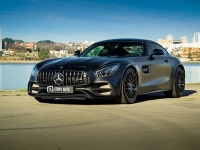 usado Mercedes AMG GT 50 Edition