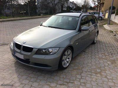 usado BMW 320 320 d 163cv Nacional