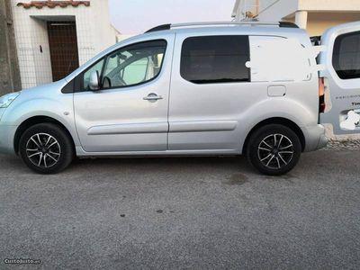 usado Peugeot Partner Hdi