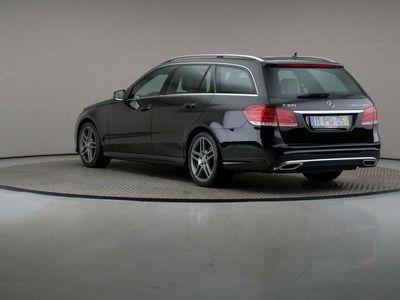 usado Mercedes E300 E-KlasseBlueTEC Hybrid Avan., 300 BlueTEC Hybrid Avantgarde