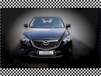 usado Mazda CX-5 2.2 D Evolve Navi (150cv) (5p)