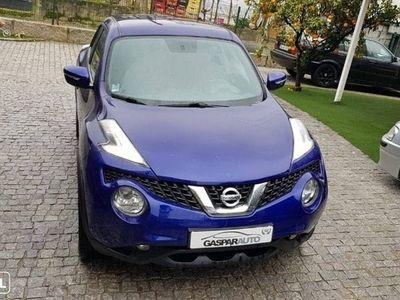 brugt Nissan Juke Tekna Sport