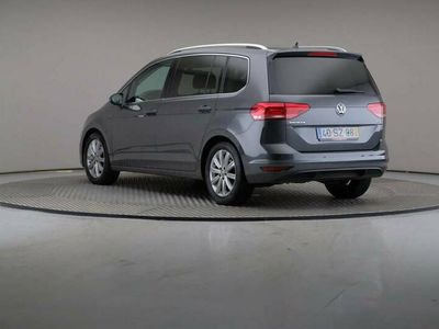 usado VW Touran 1.6 TDI Highline