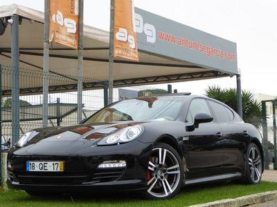 usado Porsche Panamera 3.0 V6 D