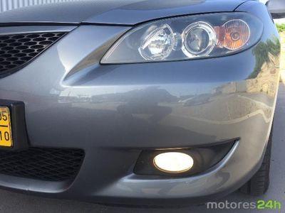 usado Mazda 3 3MZR 1.6 CD Exclusive