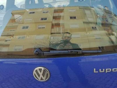 gebraucht VW Lupo 1.0