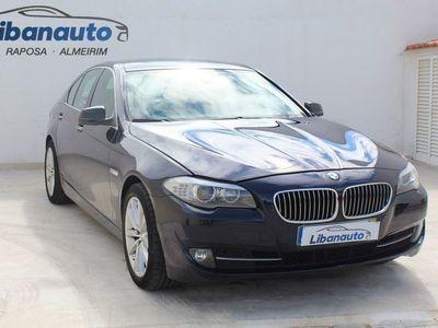 usado BMW 535 D Automático 299CV