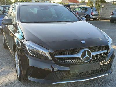 usado Mercedes A180 Edition Urban
