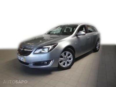 usado Opel Insignia 2.0 CDTi Executive, Diesel