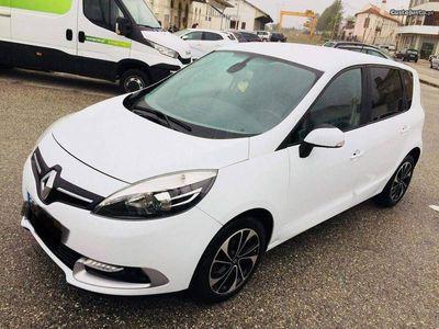 gebraucht Renault Scénic 1.6 Diesel