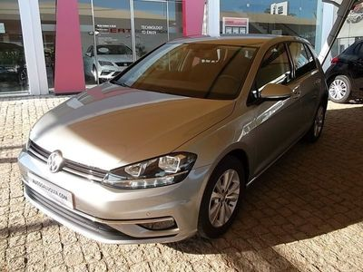 usado VW Golf VII 1.6 TDI STREAM