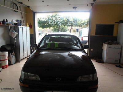 usado Toyota Corolla comercial bom preço