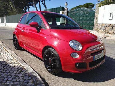 usado Fiat 500 1.2 Sport, 35000 kms