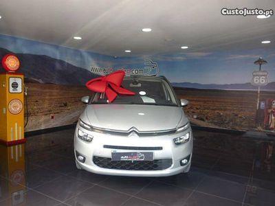 usado Citroën Grand C4 Picasso 1.6 hdi 7 lug. -