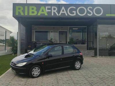 usado Peugeot 206 1.1 A/C