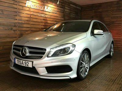 usado Mercedes A180 A 180AMG CDI