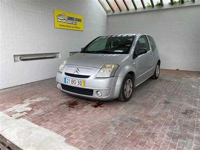 usado Citroën C2 1.1 SX
