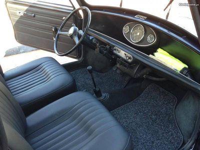 usado Mini 1000 - 1974
