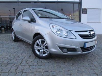 usado Opel Corsa 1.3 Ctdi Enjoy