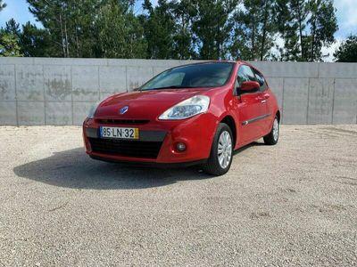 usado Renault Clio 0.9 TCE