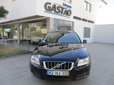 usado Volvo V70 2.0 d