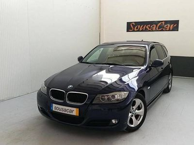 usado BMW 320 d EfficientDynamics -