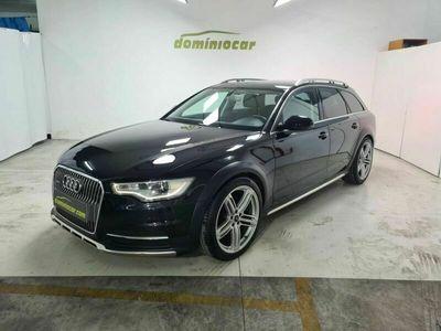 usado Audi A6 Allroad 3.0 TDi quattro S tronic