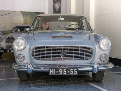 usado Lancia Flaminia Coupé