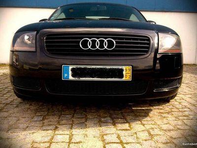 usado Audi TT 1800 - 99