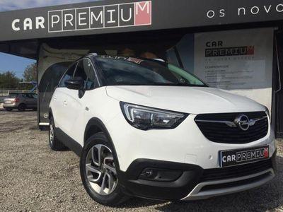 usado Opel Crossland X 1.2 83cv INNOVATION