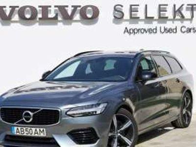 usado Volvo V90 Gasolina