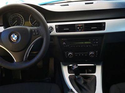 usado BMW 320 D (2.0 D -177)