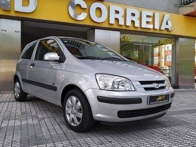 usado Hyundai Getz 1.5 CRDI VAN