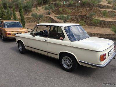 usado BMW 1602