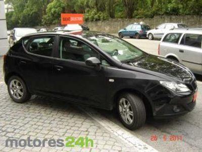 usado Seat Ibiza 1.4 TDI DPF REFERENCE