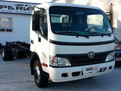 usado Toyota Dyna L75.42