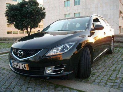 usado Mazda 6 SW 2.0 143cv Sport
